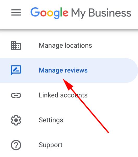 removing bad reviews