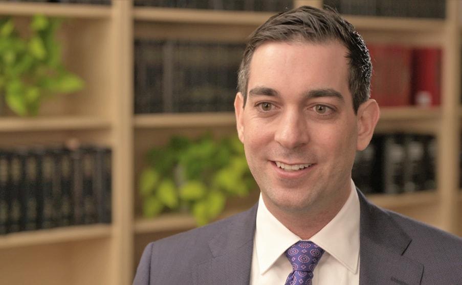 Blue Ocean Global Technology interviews Aaron Minc, Principal Attorney & Founder of Minc LLC