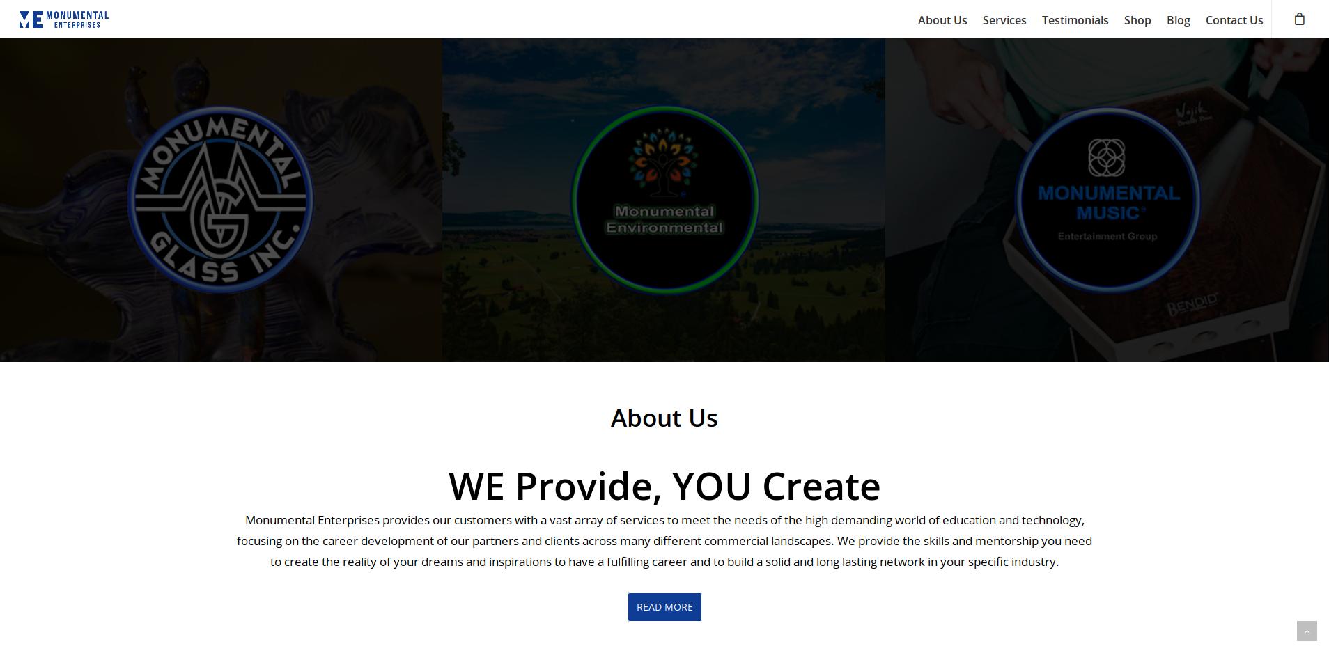 Monumental Enterprises